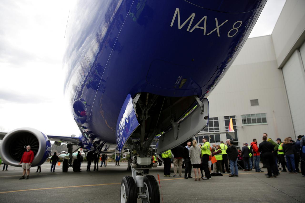 Phần mềm MCAS của Boeing tự động bật lại sau khi đã tắt trên chiếc máy bay bị rơi tại Ethiopia