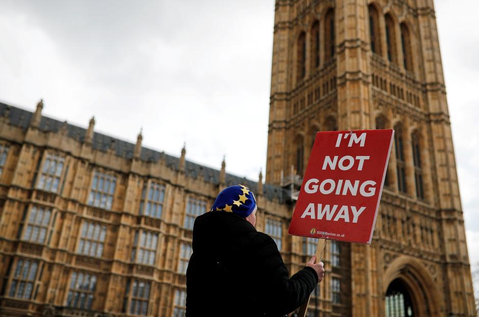 Anh quốc đối mặt với nguy cơ trì hoãn Brexit lâu dài