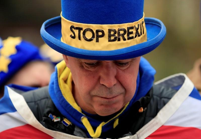 Tình trạng bế tắc ở London khiến Brexit rơi vào thế nguy cấp