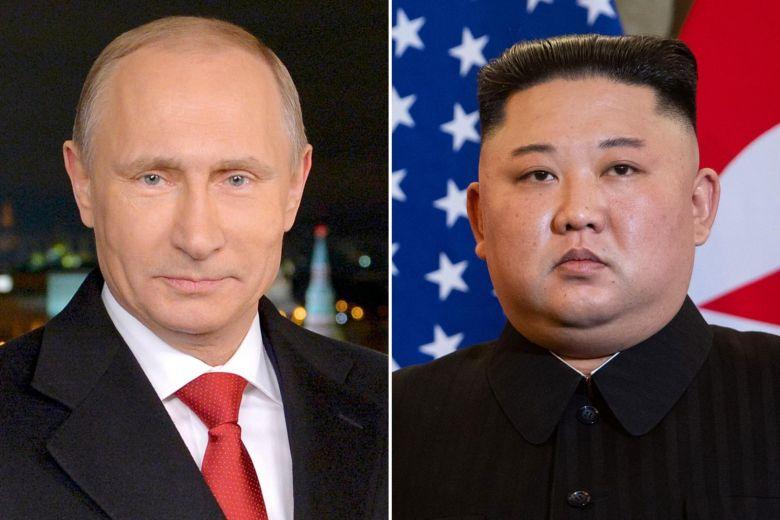Moscow đang tìm kiếm vai trò ở Bắc Hàn với hội nghị thượng đỉnh Kim – Putin