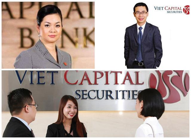 Lợi nhuận công ty con gái Nguyễn Tấn Dũng bị sụt giảm