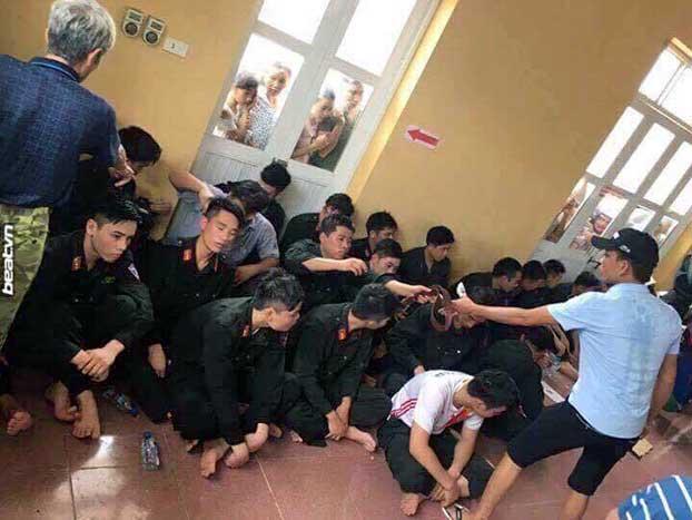 Nhiều nhà hoạt động ở Hà Nội bị giam lỏng trong ngày làng Đồng Tâm kỷ niệm