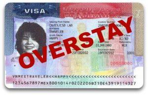 Tổng thống Trump dọa hạn chế nhập cảnh Hoa Kỳ đối với dân từ các quốc gia có tỷ lệ  visa quá hạn cao