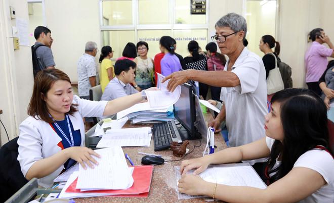 Nguồn thu từ bất động sản ở Sài Gòn giảm, khiến nợ thuế tăng