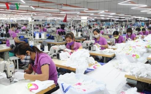 Các công ty ngoại quốc đầu tư vào Việt Nam đang có xu hướng nhỏ dần