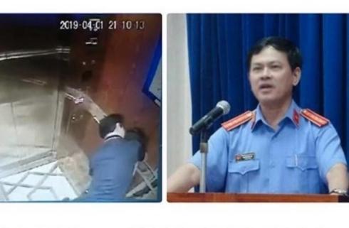 Phê chuẩn quyết định khởi tố ông Nguyễn Hữu Linh