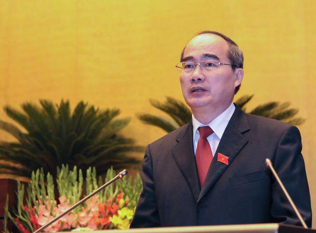 Bí thư Sài Gòn hứa không để biểu tình xảy ra vào dịp nghỉ 5 ngày