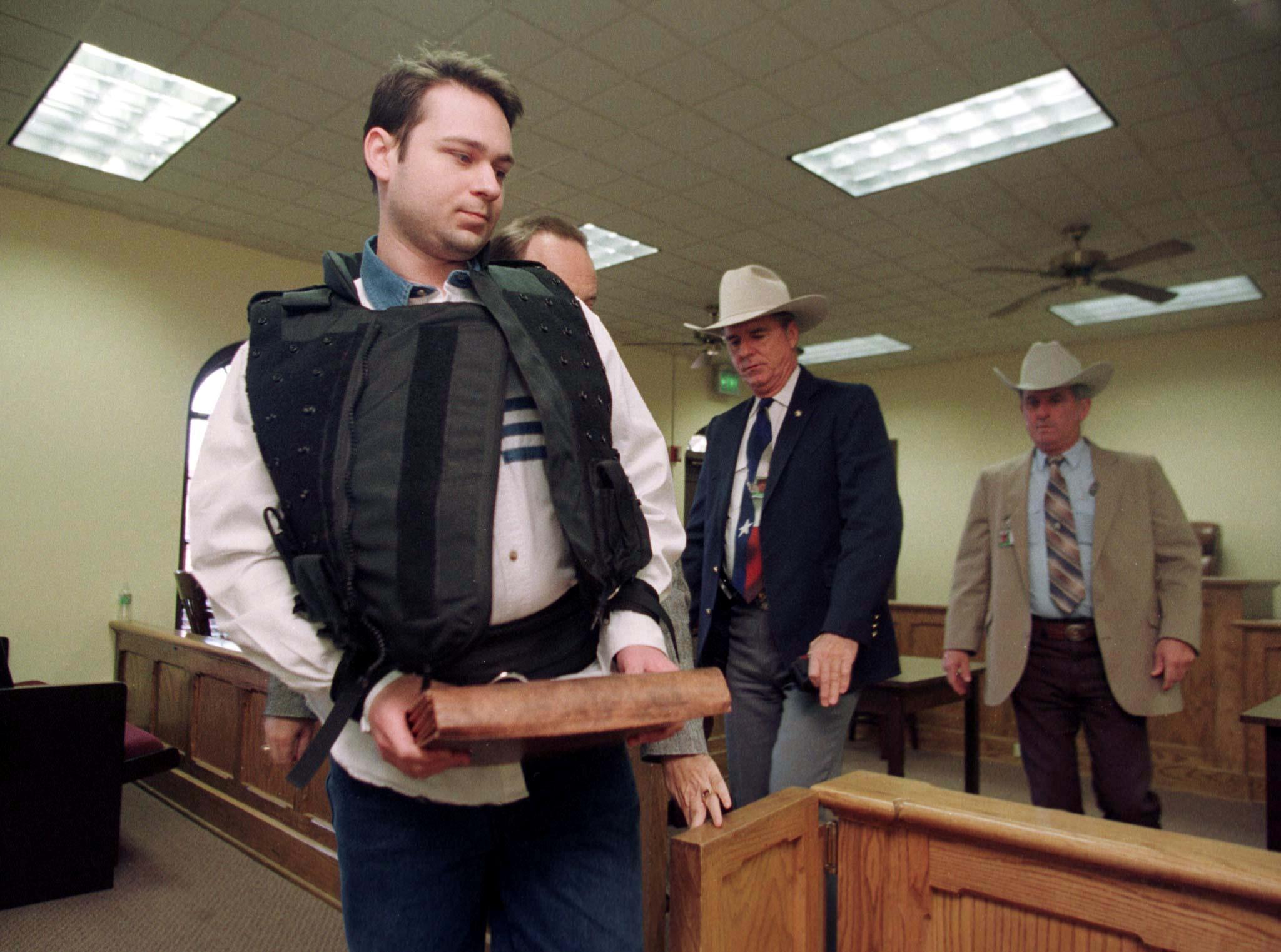 Một người đàn ông theo chủ nghĩa thượng tôn da trắng bị tử hình tại tiểu bang Texas vì sát hại một người da đen
