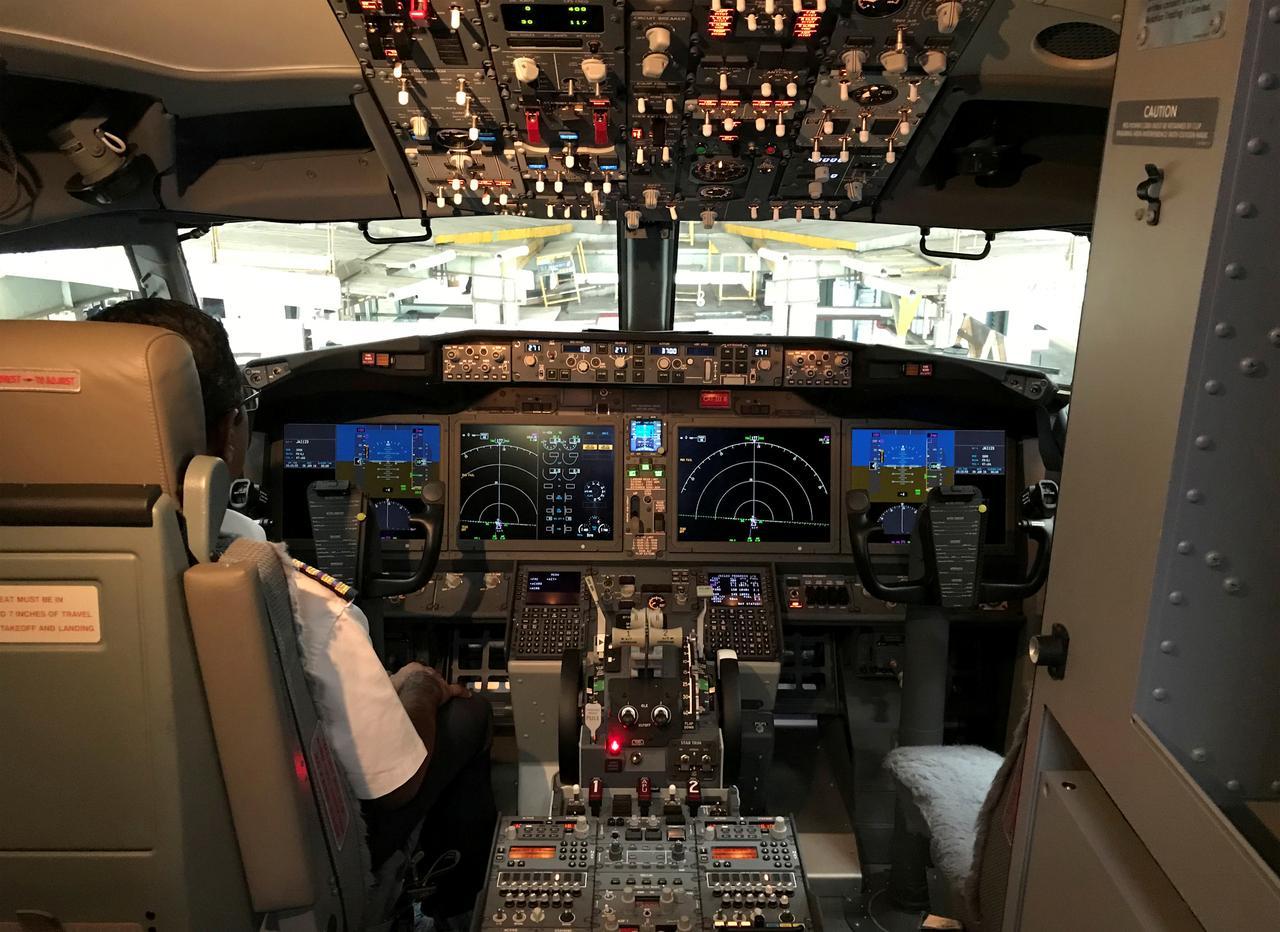 Phi công yêu cầu Boeing tổ chức thêm lớp huấn luyện điều khiển 737 MAX