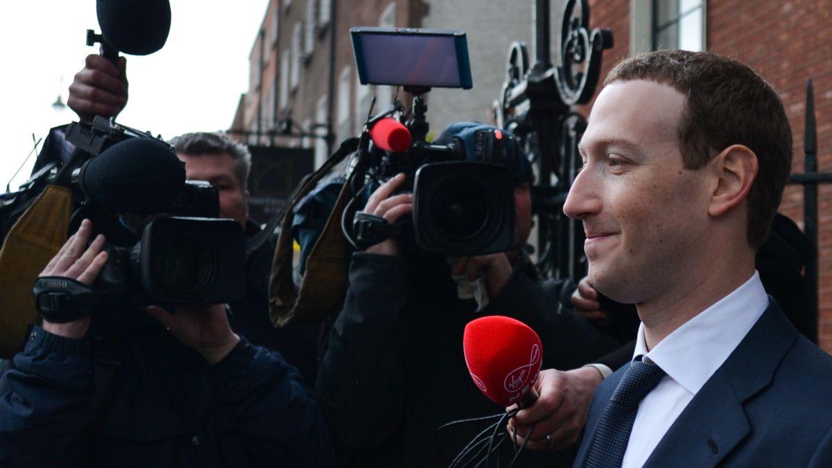 Facebook dự kiến sẽ bị phạt 5 tỷ Mỹ kim