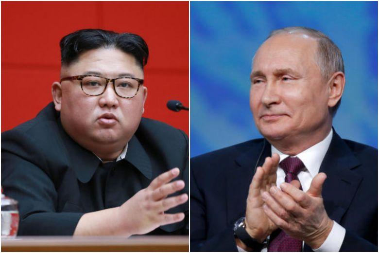 Chủ tịch Bắc Hàn Kim Jong Un sẽ gặp Tổng thống Nga Putin vào ngày 25/04/2019