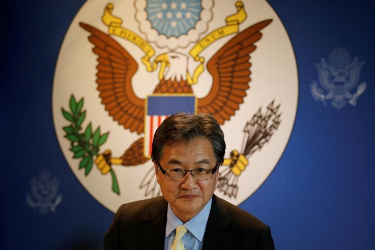 Cựu đặc phái viên Hoa Kỳ: Mỹ nên thanh toán hóa đơn bệnh viện Bắc Hàn của sinh viên Otto Wambier