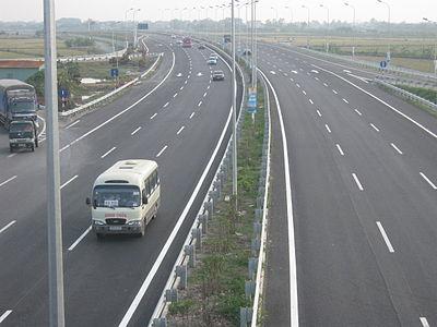 Chỉ có các nhà đầu tư Trung Cộng tham gia vào dự án xa lộ Bắc – Nam