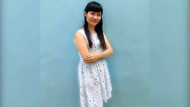 Nhà hoạt động Huỳnh Thị Tố Nga hiện đang bị giam giữ ở Đồng Nai