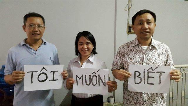 19 tổ chức phi chính phủ kêu gọi phóng thích nhà hoạt động Nguyễn Bắc Truyển