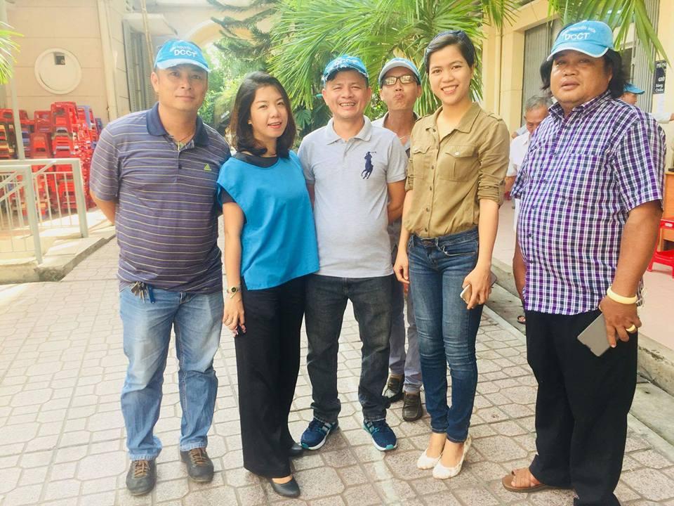 Thiện nguyện viên Nguyễn Văn Diệu Linh bị mật vụ CS đánh đập tàn nhẫn