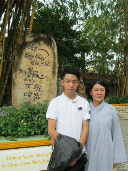 Tù nhân lương tâm Huỳnh Đức Thanh Bình vẫn chưa được gặp luật sư sau 9 tháng  biệt giam