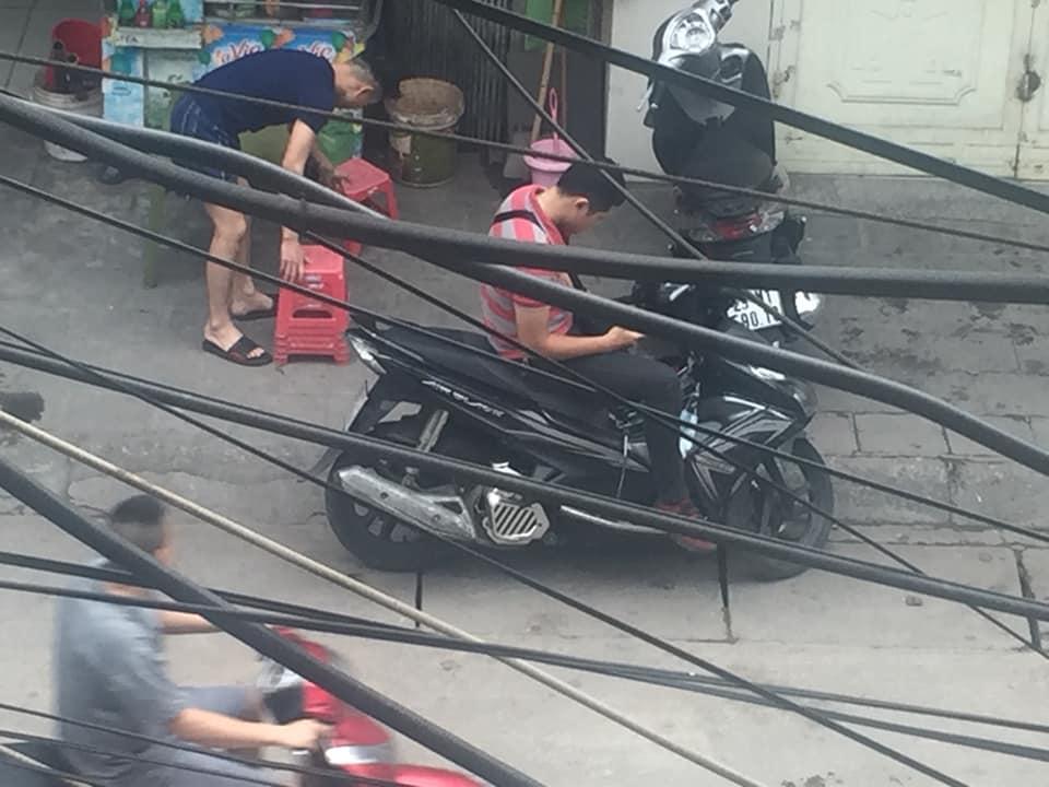 Nhiều nhà hoạt động ở Hà Nội lại bị canh nhà, theo sát bởi mật vụ
