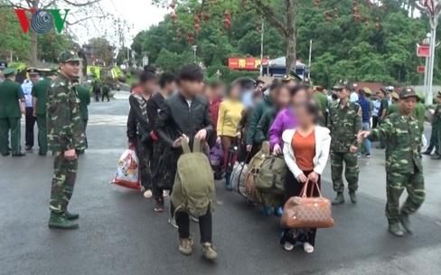 Trung Cộng tiếp tục trục xuất lao động Việt Nam làm việc chui