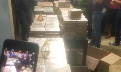 Sài Gòn còn chứa rất nhiều ma túy chưa được phát hiện?