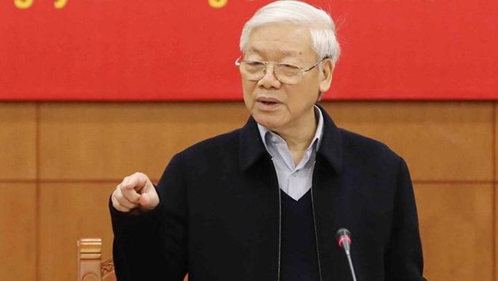 Khủng hoảng lãnh đạo ở Việt Nam (Phạm Trần)