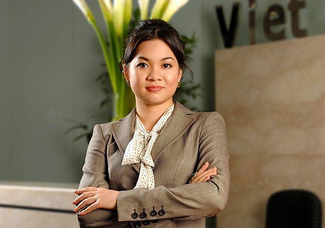 Con gái ông Nguyễn Tấn Dũng không nhận thù lao tại Công ty Chứng khoán Bản Việt