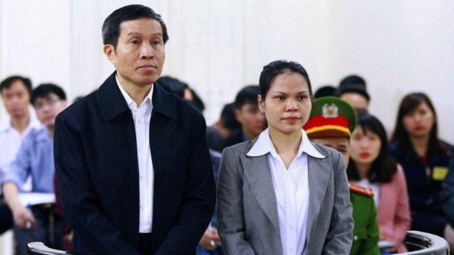 Nhiều nhà hoạt động ở Hà Nội bị quản thúc trước ngày blogger Anh Ba Sàm được trả tự do
