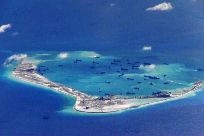 Thượng nghị sĩ Hoa Kỳ giới thiệu dự luật ngăn chặn các hành động của Trung Cộng ở Biển Đông và Biển Hoa Đông