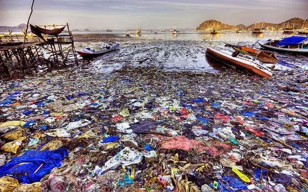 Danh sách 5 nước cai quản rác thải kém nhất thế giới có tên Việt Nam