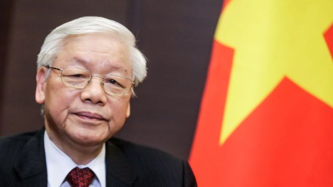Đảng bối rối sức khoẻ Nguyễn Phú Trọng (Phạm Trần)