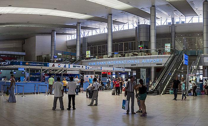 Bộ Ngoại giao Đài Loan yêu cầu CSVN điều tra vụ sách nhiễu nhóm du khách Đài Loan tại Cam Ranh