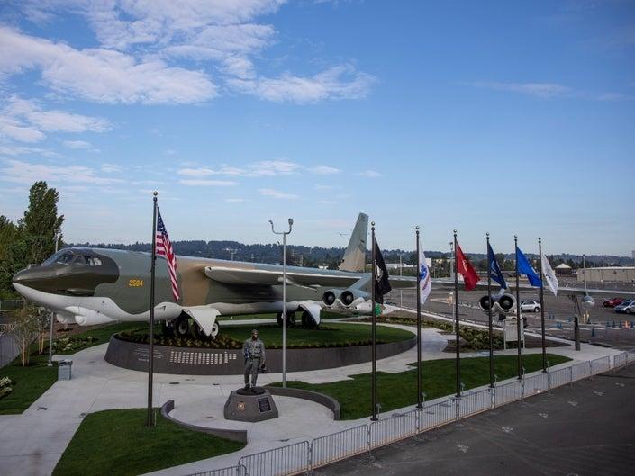 Thêm một Đài Tưởng niệm Chiến tranh Việt Nam ra mắt tại Seattle trong dịp Lễ Chiến sĩ Trận vong