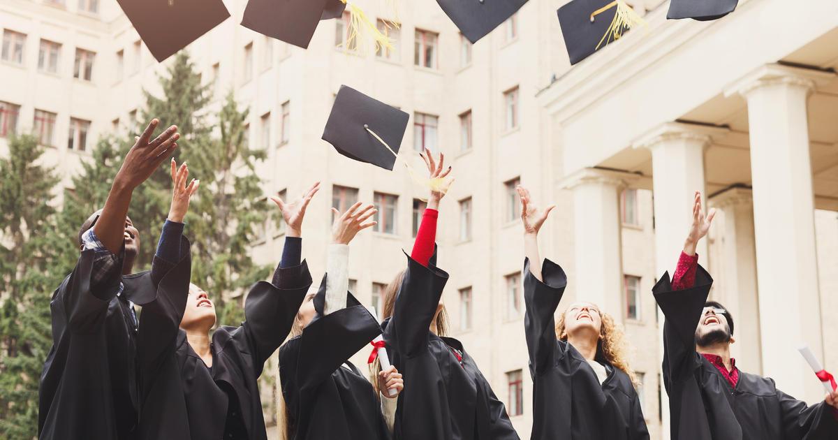 Mức lương cho sinh viên mới ra trường tại Hoa Kỳ hầu như không tăng