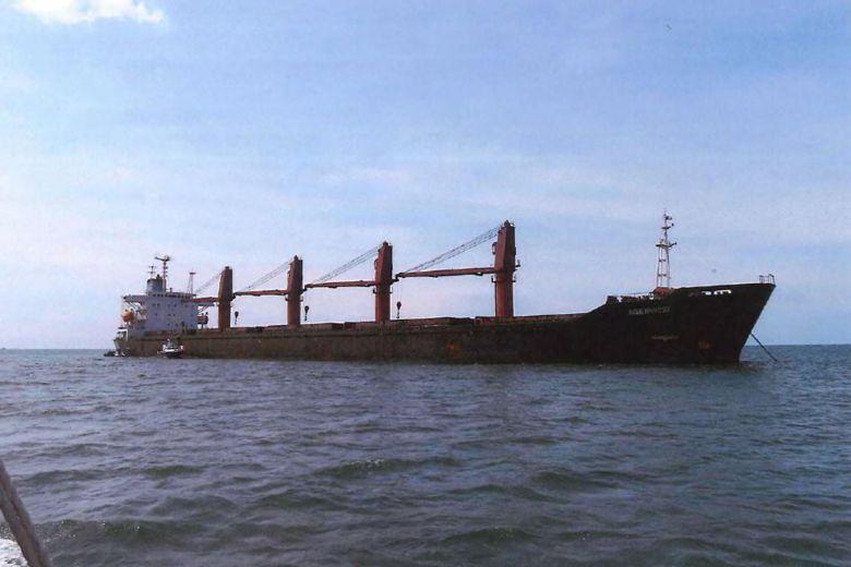 Bắc Hàn yêu cầu Liên Hiệp Quốc giải quyết việc Hoa Kỳ tịch thu tàu chở hàng