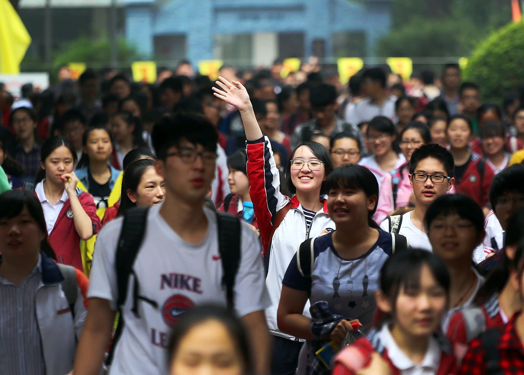 Các nhà lập pháp Hoa Kỳ muốn thắt chặt chính sách visa cho sinh viên Trung Cộng