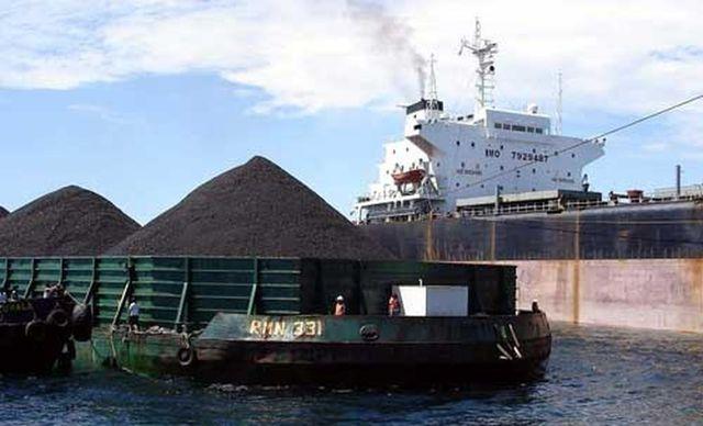 CSVN mua than của Trung Cộng giá cao gấp ba lần so với than của các nước khác