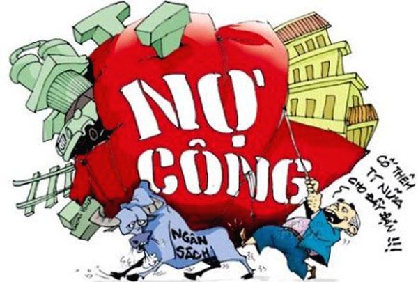 Có tháng nhà cầm quyền CSVN phải vay 40,000 tỷ để trả nợ