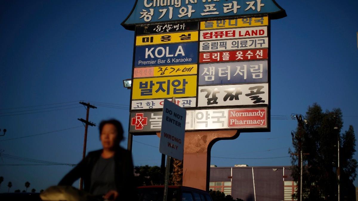 Các cộng đồng người Mỹ gốc Á đang ngày càng đa dạng