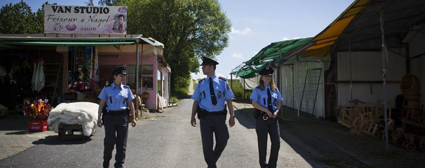 Khác biệt văn hoá – ngôn ngữ khiến cảnh sát Czech khó khăn khám phá hoạt động băng đảng ma tuý Việt Nam