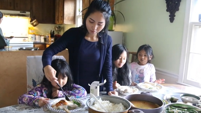"""""""Fighting For Family"""" – phim tài liệu về một gia đình người mỹ gốc Việt ở California bị chia cắt vì chính sách di trú tranh đấu để được đoàn tụ"""