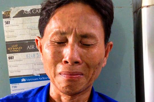 Cựu tù nhân chính trị Đỗ Văn Thái vẫn chưa được trả tự do 10 ngày sau khi bị bắt giữ