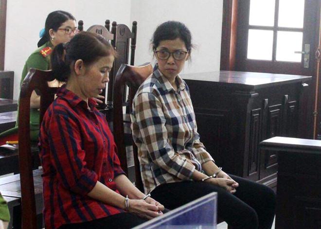 Hai phụ nữ Đồng Nai bị kết án tù 11 năm vì phản đối dự luật đặc khu kinh tế và an ninh mạng