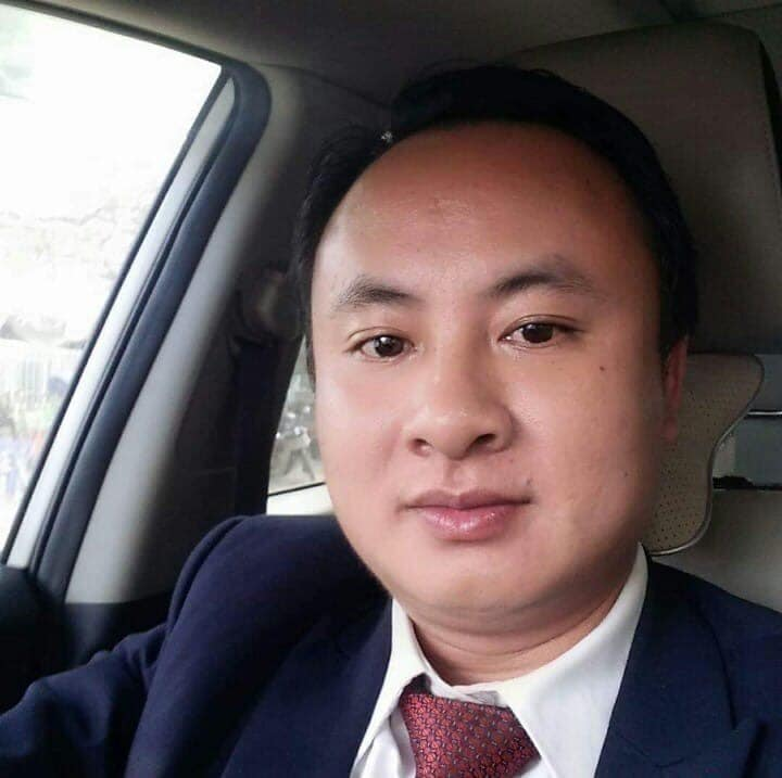 """Nhà hoạt động Hà Văn Nam bị đề nghị truy tố với tội danh """"gây rối trật tự công cộng"""""""