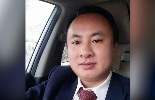 Nhà hoạt động chống BOT bẩn Hà Văn Nam từ chối luật sư