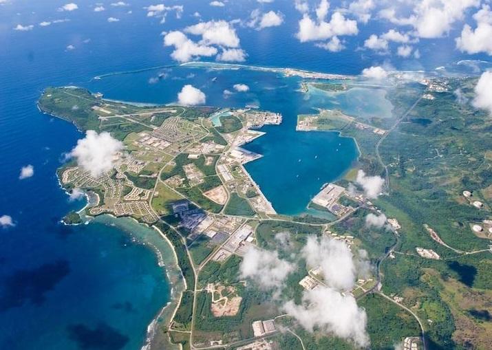 Quân Đội Hoa Kỳ sẽ dời binh sĩ đóng quân tại Nhật sang Đảo Guam