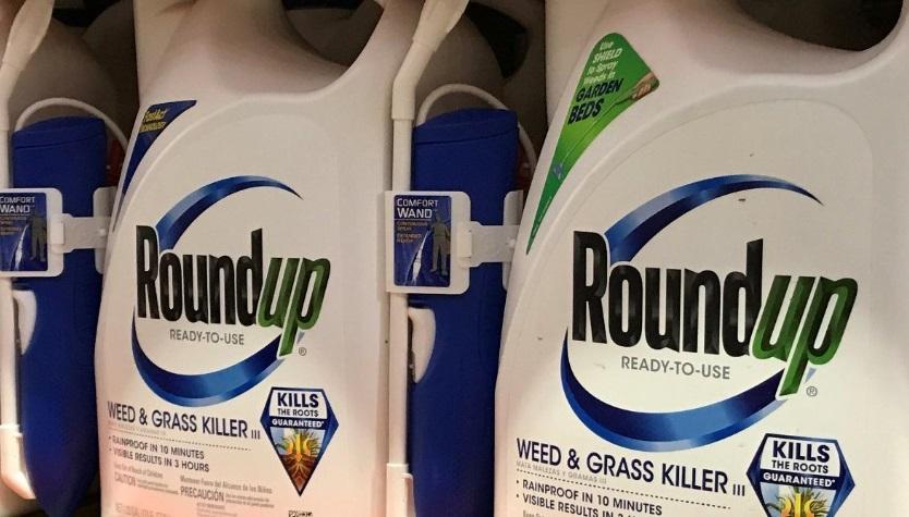 California ra mức phạt 2 tỷ Mỹ kim trong vụ kiện thuốc diệt cỏ Roundup của Bayer AG