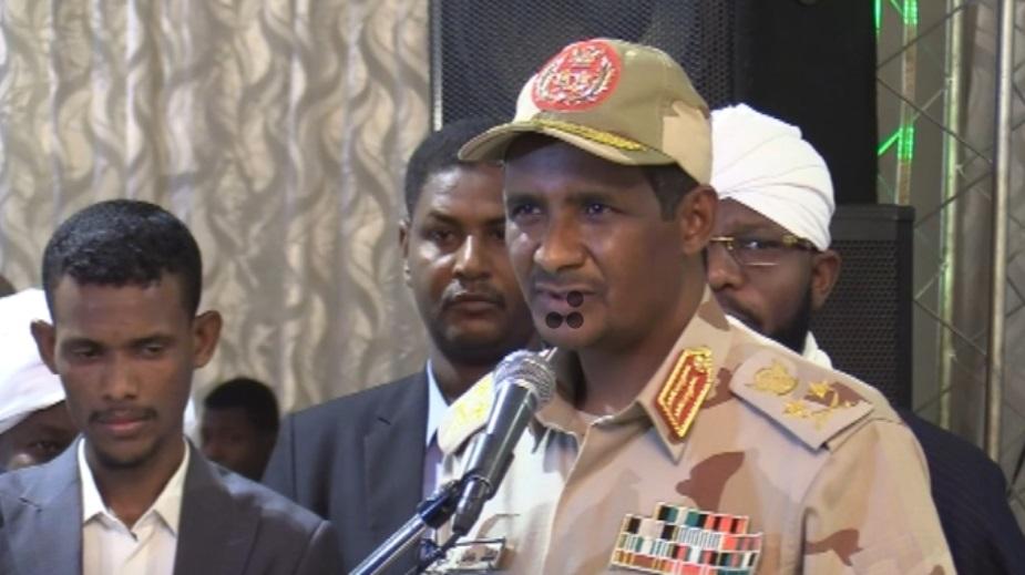Quân đội Sudan và phe đối lập tiếp tục đàm phán sau các cuộc bạo lực đường phố