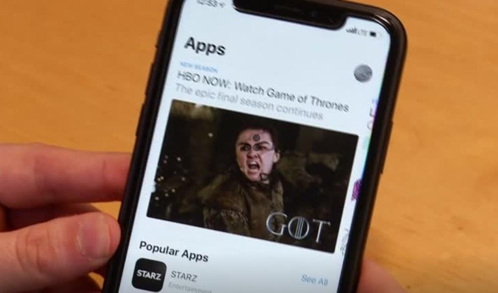 Tối Cao Pháp Viện cho phép người sở hữu Iphone kiện sự độc quyền của App Store