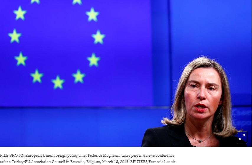 Ngoại Trưởng Anh khuyến cáo về xung đột giữa Hoa Kỳ và Iran