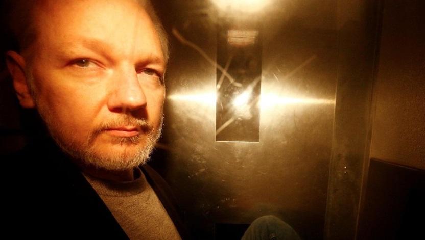 Thụy Điển muốn dẫn độ nhà sáng lập Wikileaks về cáo buộc cưỡng hiếp